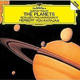 ホルスト:組曲「惑星」 画像