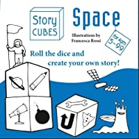 Story Cubes Space