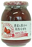 信州須藤農園 100%フルーツ ストロベリー 430g