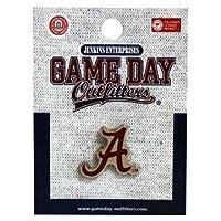 (Alabama Crimson Tide) - NCAA Team Logo Lapel Pin- Tuxedo Tie Clip