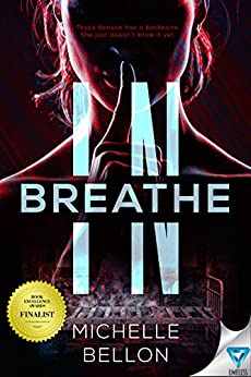 Breathe In by [Bellon, Michelle]