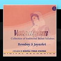 Vatsalyam - Collection Of Traditional Indian Lullabies
