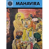 Mahavira (594) [Paperback] [Mar 29, 2001] RISHABHDAS RANKA