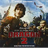 How to Train Your Dragon 2 (Original Motion Picture Soundtrack)