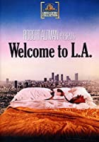 Welcome to L.a. [DVD]