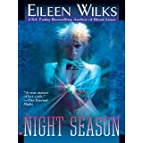 Night Season (World of the Lupi Book 4)