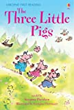 The Three Little Pigs (2.3 First Reading Level Three (Red))