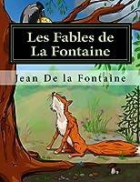Les Fables De La Fontaine - Livre 1-2-3-4