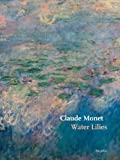 Claude Monet: Water Lilies (MOMA Artist Series) 画像
