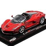 BBR MODELS 1/18スケール La Ferrari アペルタ Rosso Corsa