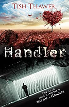 Handler by [Thawer, Tish]