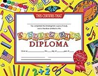 Diplomas幼稚園30pk