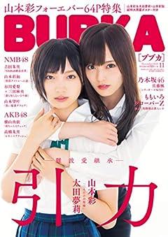 BUBKA (ブブカ) 2018年11月号