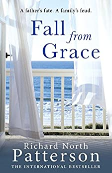 Fall from Grace by [Patterson, Richard North]