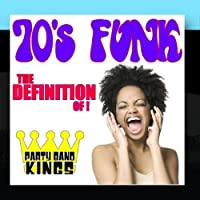 70's Funk The Definition of !