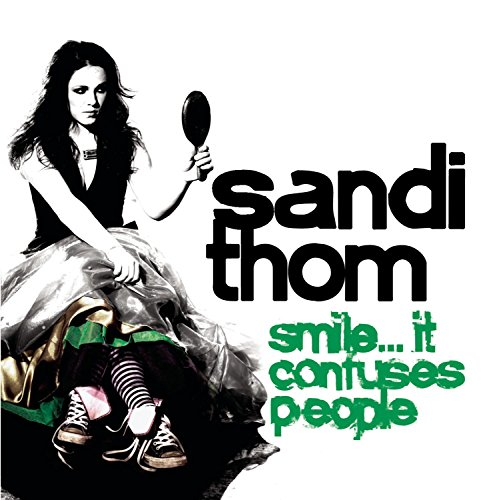 Smile It Confuses Peopleの詳細を見る