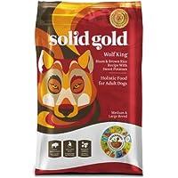 並行輸入品 ソリッドゴールド ウルフキング 10.89kg