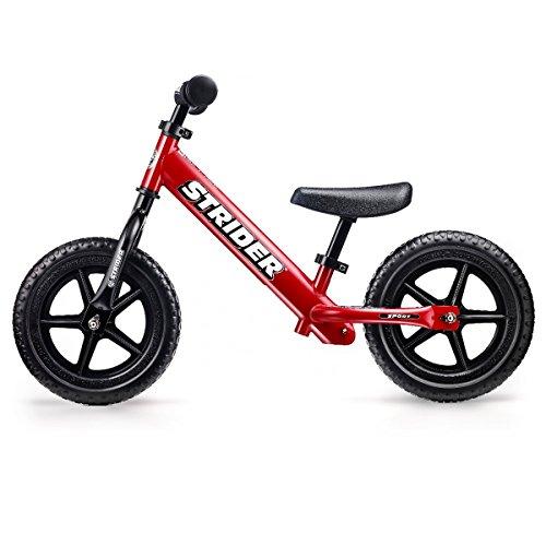 キッズ用ランニングバイク STRIDER (ストライダー) スポーツモデル ...
