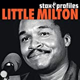 Stax Profiles: Little Milton