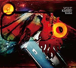 VOLT 初回限定盤【CD+DVD】
