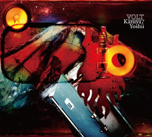 VOLT 初回限定盤【CD+DVD】の詳細を見る