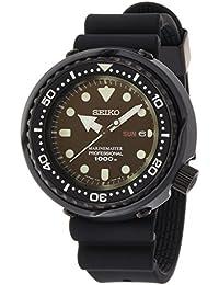 [プロスペックス マリンマスター]PROSPEX MARINE MASTER 腕時計 ダイバーズウオッチ クオーツ サファイアガラス 1000m ダイバー SBBN025 メンズ