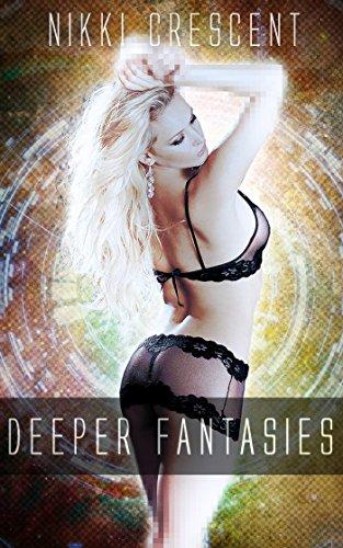 Download Deeper Fantasies (Artificial Fantasies Book 2) (English Edition) B00MS4U358
