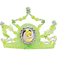 Tinker Bell Child Tiara ティンカー?ベルチャイルドティアラ?ハロウィン?サイズ:One Size