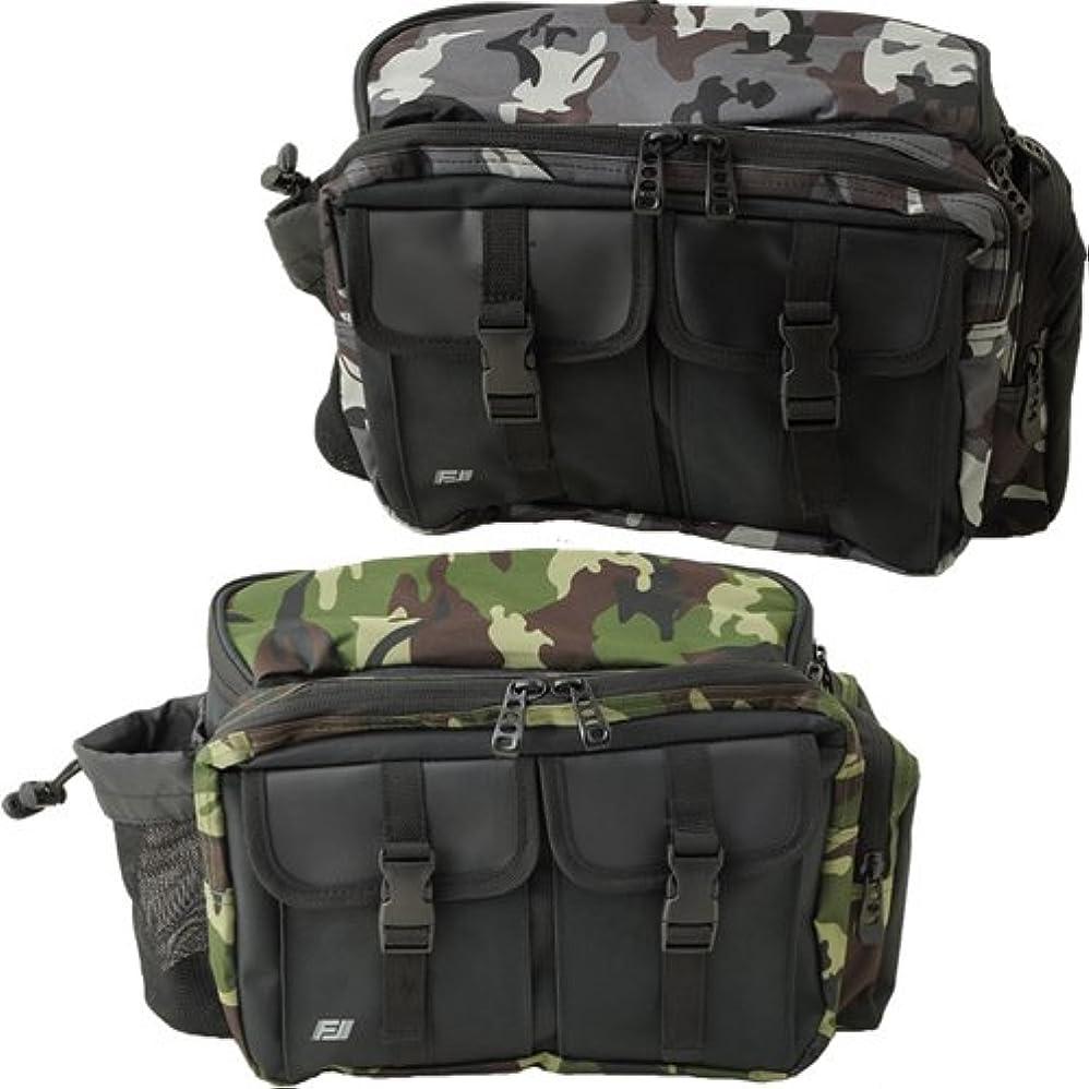 祝福する安全な柔和【FINEJAPAN/ファインジャパン】ウエストバック BG-4107 バッグ 鞄 ヒップショルダーバック
