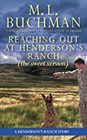 Reaching Out at Henderson's Ranch: (sweet) (Henderson's Ranch - sweet)