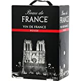 ボー・ド・フランス ルージュ バッグインボックス 2,250ml 箱ワイン ボックスワイン BOXワイン