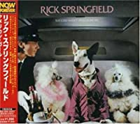 Success Hasn't Spoiled Me Yet Japan Import by Rick Springfield (2006-12-06)