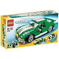 おもちゃ Lego レゴ- creator クリエイター 6743 Street Speeder by Lego レゴ [並行輸入品]