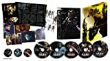 牙狼 [GARO]~闇を照らす者~ Blu-ray BOX(1) 画像