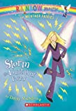 Storm the Lightning Fairy (Rainbow Magic: the Weather Fairies)