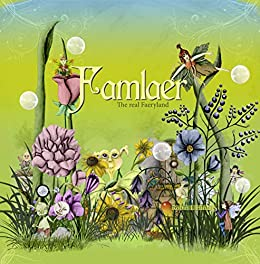 Famlaer: The real Faeryland by [Hindle, Robin]