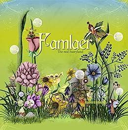[Hindle, Robin]のFamlaer: The real Faeryland (English Edition)