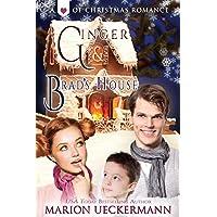 Ginger & Brad's House (Heart of Christmas) (English Edition)