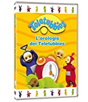 Teletubbies - L'Orologio Dei Teletubbies [Italian Edition]