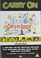 Carry on Doctor [DVD]