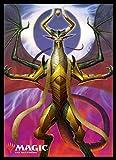 マジック:ザ・ギャザリング プレイヤーズカードスリーブ 『灯争大戦』 《龍神、ニコル・ボーラス》 (MTGS-098)