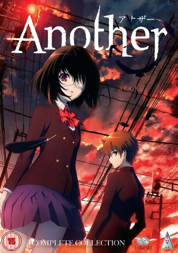 Another Collection [DVD] [Import]