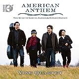 アメリカン・アンセム(AMERICAN ANTHEM - The Music of Samuel Barber and Howard Hanson)[CD+Blu-ray Audio]