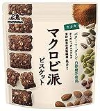 森永製菓㈱ マクロビ派ビスケット カカオ 100g