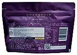 GRANDPOIR(グランポワール) 砂糖不使用 糖質カット クーベルチュールチョコレート ダーク 1袋55g