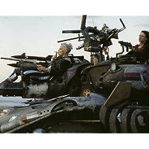 ブロマイド写真★『タンク・ガール』戦車に乗る2人/ロリ・ペティ、ナオミ・ワッツ