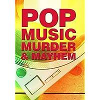 Pop Music Murder and Mayhem! - murder mystery game for 8 players [並行輸入品]