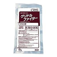シーバイエス(C×S) 加熱調理器用洗浄剤 グリドル用洗剤 グリドルファイター 150g×30袋セット