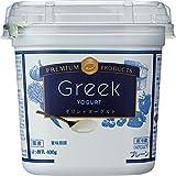 img_[冷蔵] クリエイト ギリシャヨーグルト 400g