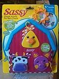 Sassy サウンド・バーン・パズル  TYSA8118